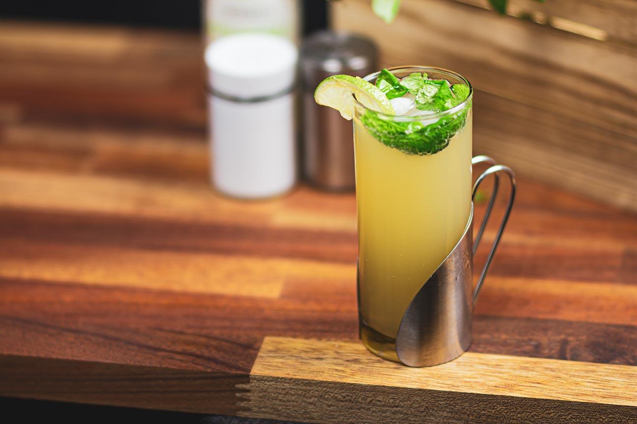 Nojito A'la Aalto – Mocktailresepti